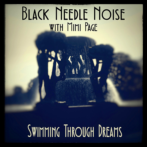 John Fryer collaborates with vocalist Mimi Page for latest Black Needle Noise single
