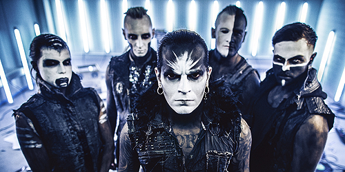 Lord of the Lost signs worldwide record deal