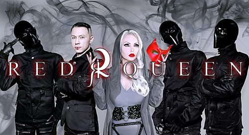 Red Queen releases second music video from debut EP