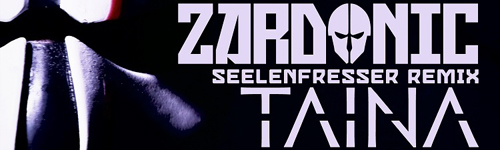 Zardonic remixes TAINA for latest music video
