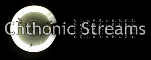 Chthonic Streams hosting special event to support release of cassette box set compilation
