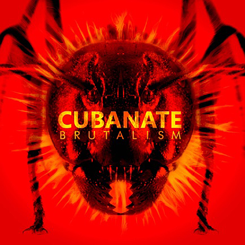 Cubanate - Brutalism