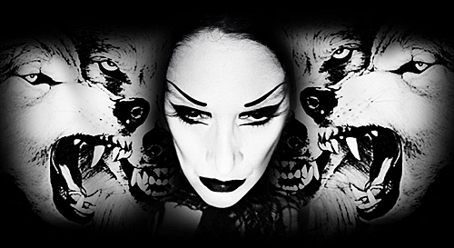 Diamanda Galás to release new collection of blues and folk reinterpretations