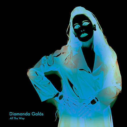 Diamanda Galás - All the Way