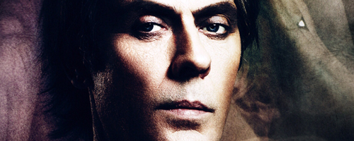 Peter Murphy announces San Francisco residency