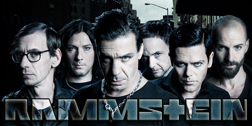 Rammstein to release latest concert film on DVD and Blu-ray