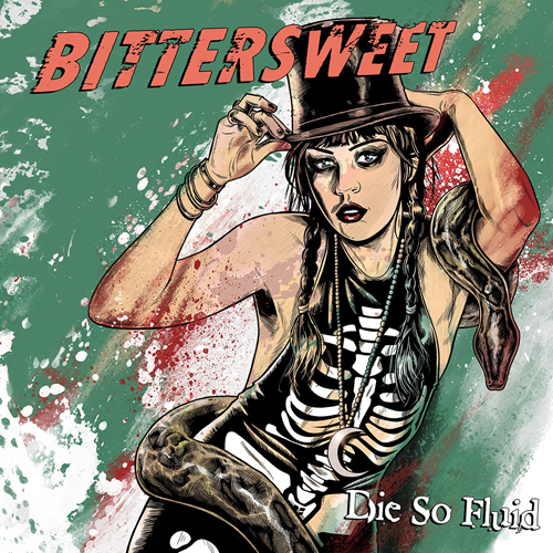 Die So Fluid - Bittersweet (Single)