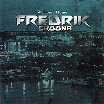 Fredrik Croona - Welcome Home