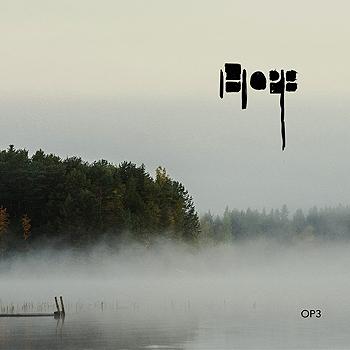 Omega Project 3 - Hope