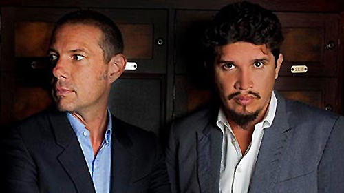 Thievery Corporation announces two performances at the Kennedy Center