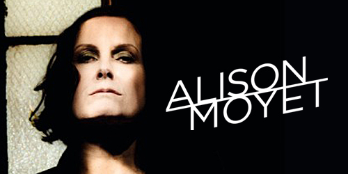 Alison Moyet releases first single from upcoming ninth album