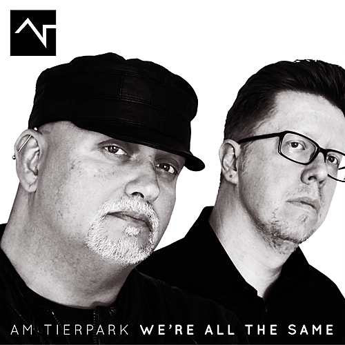 Am Tierpark to release new EP