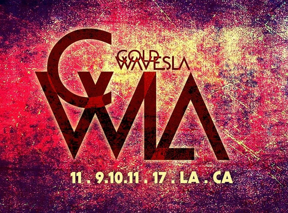 Dates announces for new ColdWaves event... in Los Angeles