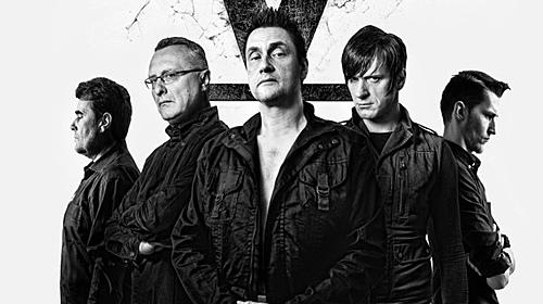 Two Die Krupps albums to be reissued on vinyl