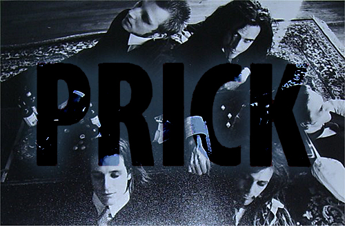Prick debut to be rereleased on vinyl