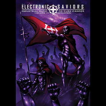 Various Artists - Electronic Saviors Vol IV: Retaliation