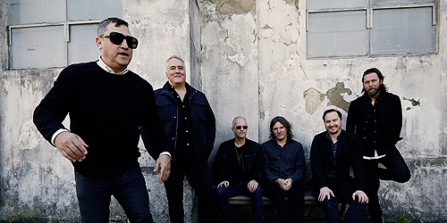 Afghan Whigs announce North American tour