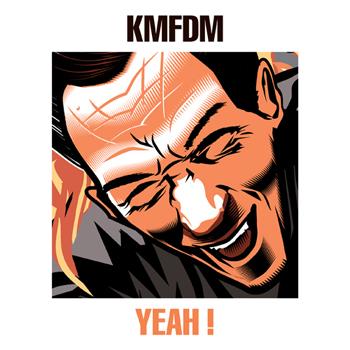 KMFDM - YEAH! EP