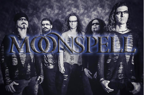 Moonspell to release new album in Portuguese, announces three special performances