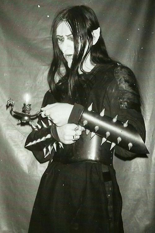 Mortiis 1994