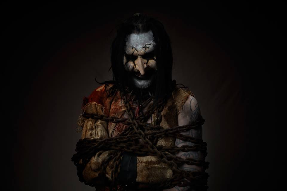 Mortiis to perform reinterpretation of 1994 album, offers original album as free download