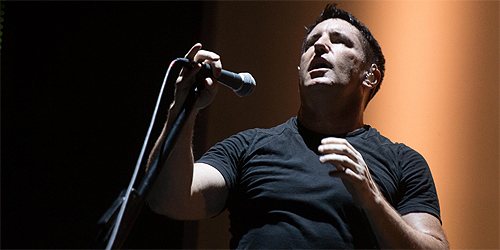 Nine Inch Nails announces new EP, second in planned trilogy