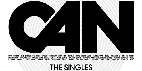 CAN releases third music video from latest vinyl singles collection