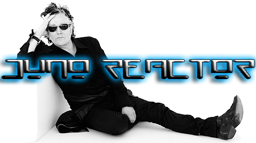 Juno Reactor releases first single from new project