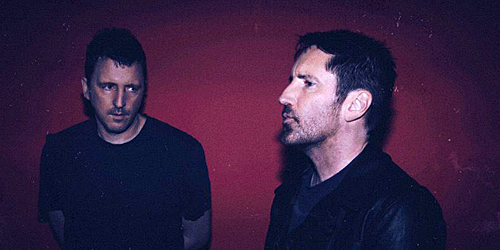 Nine Inch Nails releases details of new EP, shares new song