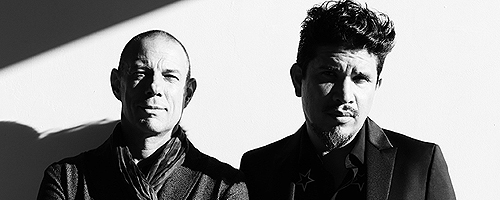 Thievery Corporation begins U.S. tour