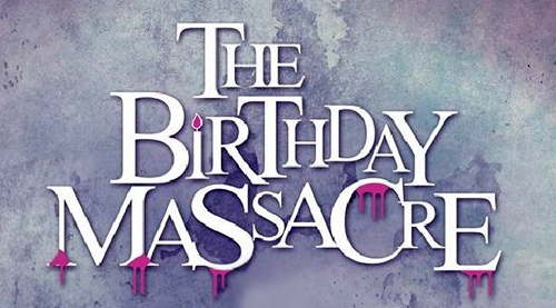 The Birthday Massacre - Under Your Spell Tour 2017