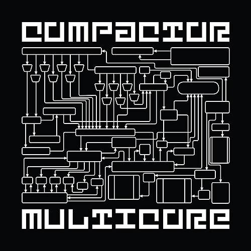 Compactor releases music video from new EP, announces noise festival performance