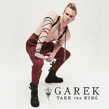 Garek - Take the King