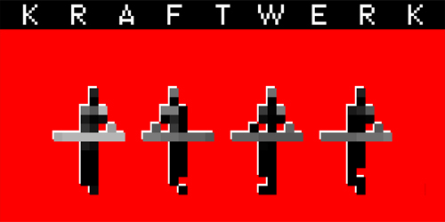 Electronic Sound giving away Kraftwerk box sets