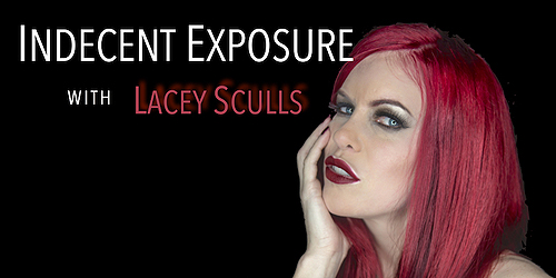 Lacey Sculls to host and producer new talk show, launches crowdfunding campaign