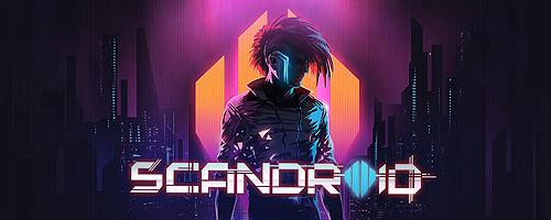 Scandroid announces sophomore album