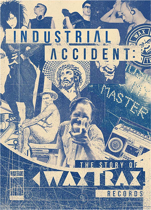 WaxTrax! announces Q&A panel discussion and private screening of documentary in Hollywood