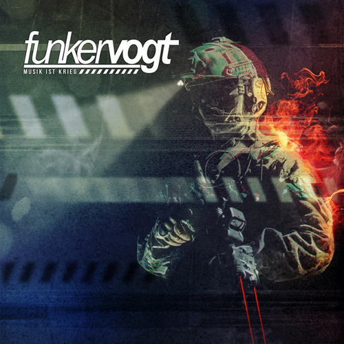 Funker Vogt to release companion EP to latest album