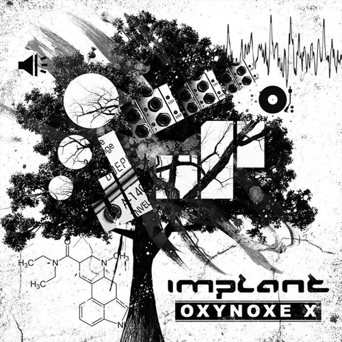 Implant returns after four years with a new album