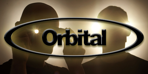 Orbital returns to perform in the U.S. for Electronic Music Awards