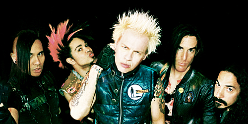 Powerman 5000 announces new album and tour