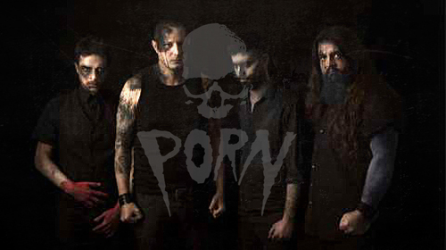 PORN returns with first new album in six years