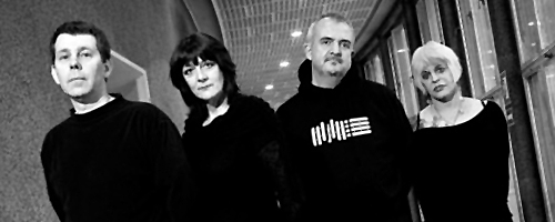 Throbbing Gristle celebrates 40 years with reissued discography