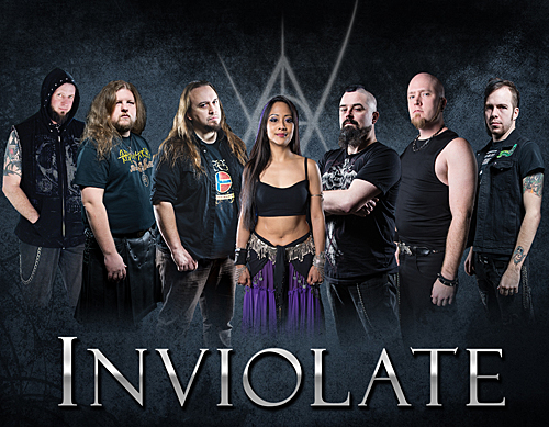 Inviolate unveils new music video featuring 2.0 lineup