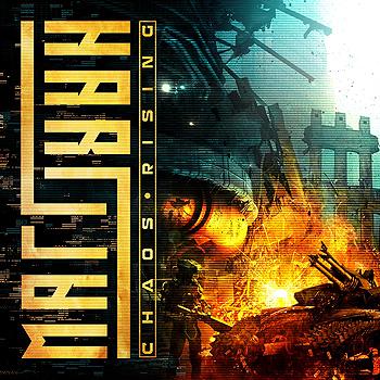 Matt Hart - Chaos Rising EP