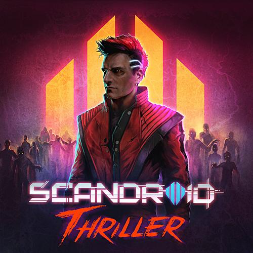 Scandroid - Thriller