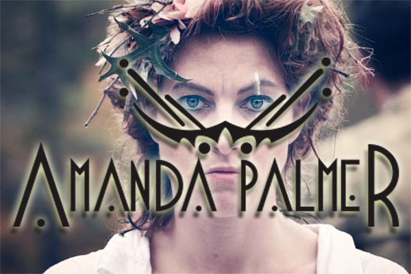 "Amanda Palmer releases Pink Floyd cover, music video ""dedicated to the current administration"""