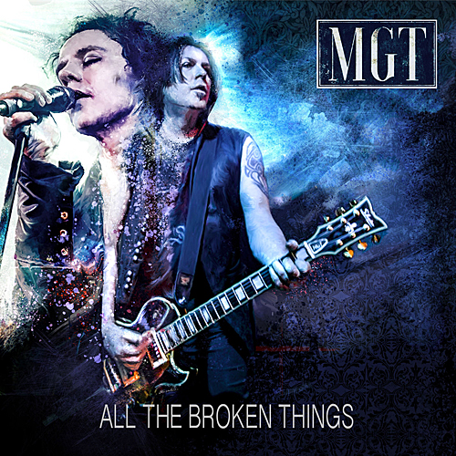 MGT - All the Broken Things