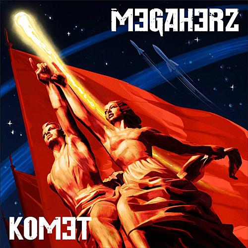 Megaherz - Komet