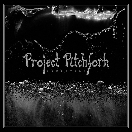 Project Pitchfork announces new album, first in an experimental trilogy